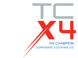 The Champion Corporate Clothing Company logo